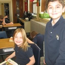 1st/5th grade book buddies photo album thumbnail 5